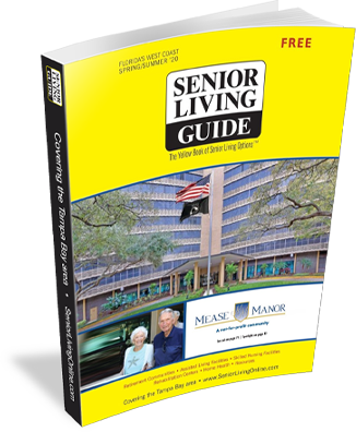 The Yellow Book of Senior Living Options.