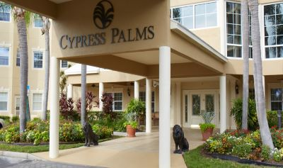 Cypress Palms of Largo