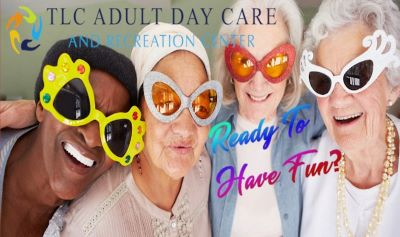 TLC Adult Day Care