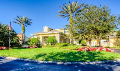 Aston Gardens Tampa Bay