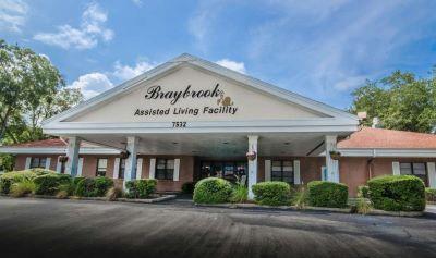 Braybrook Residence