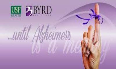 USF BYRD Alzheimer's Institute