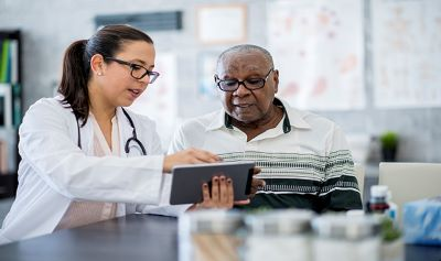 Dedicated Senior Medical Clinic - Clearwater