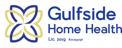 gulfside-home-health-logo