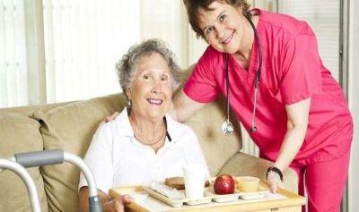 Bon Secours Home Care
