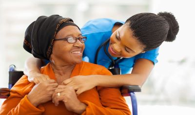 Caregiver Services Inc.