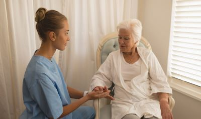 Whitsyms In-Home Care