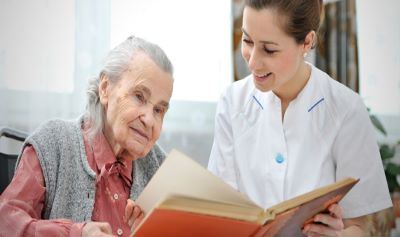 We're Always There Home Care