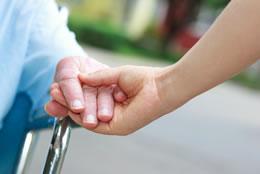 Seniors Helping Seniors