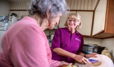 Able Palms Home Care