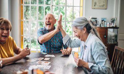 Unisen Senior Living