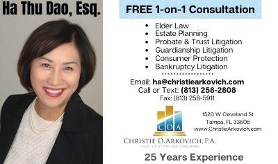 Christie D. Arkovich, P.A.