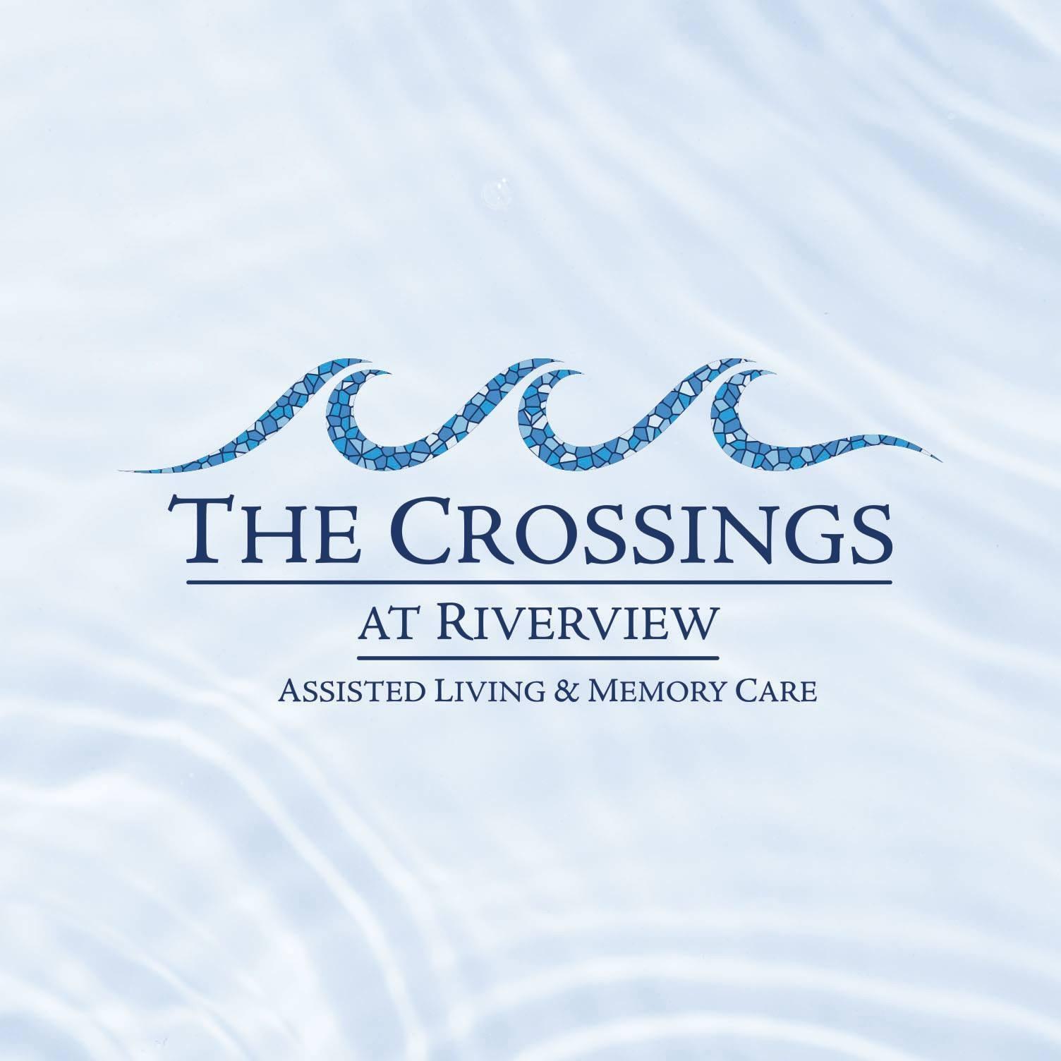 CrossingsRiverview logo
